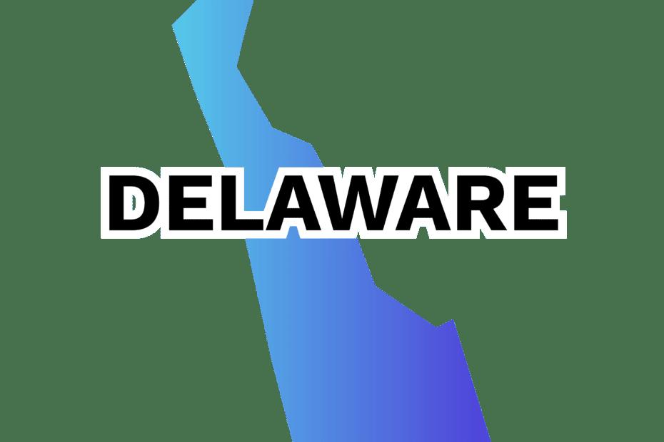 Delaware State Image
