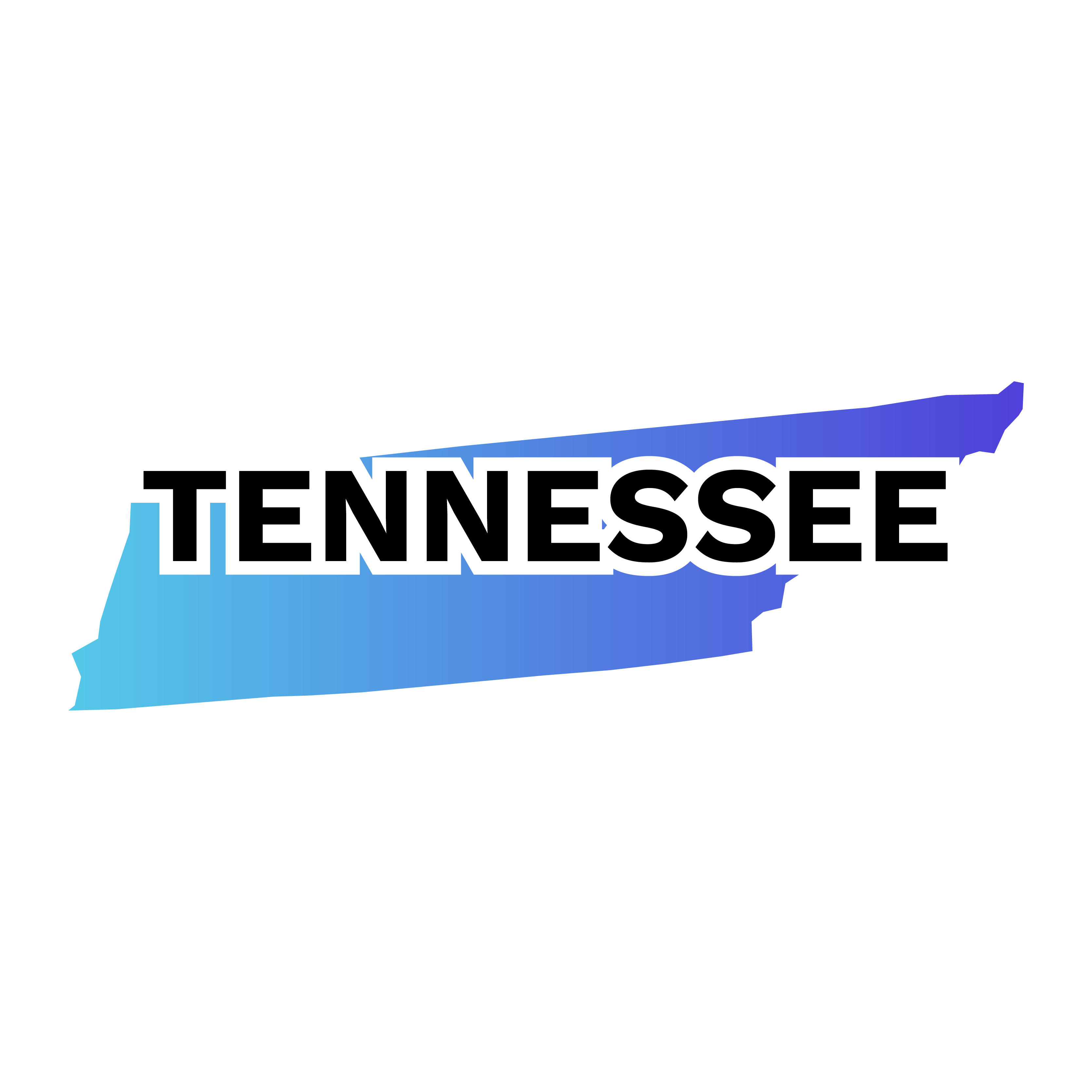 Tennessee State Image