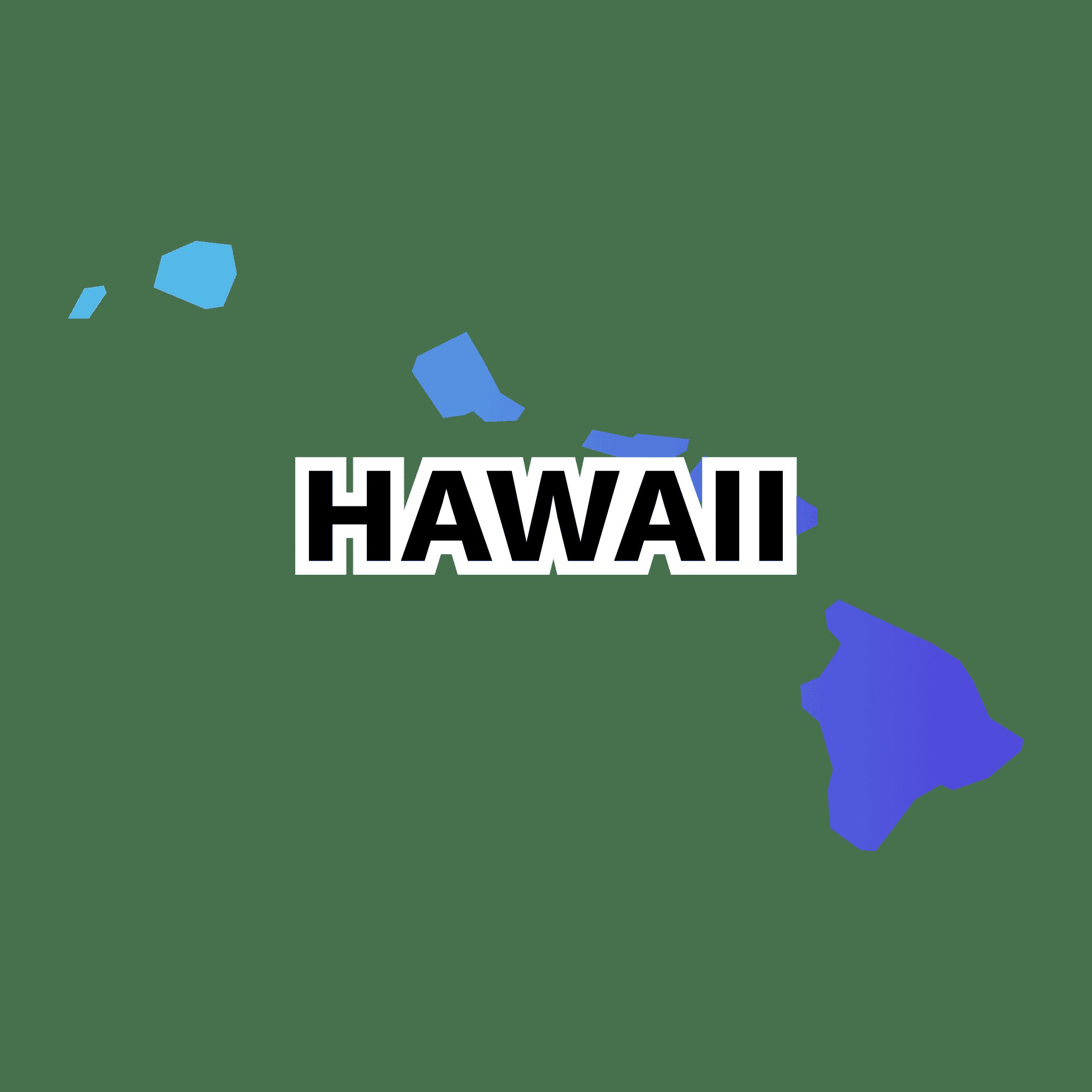 Hawaii State Image