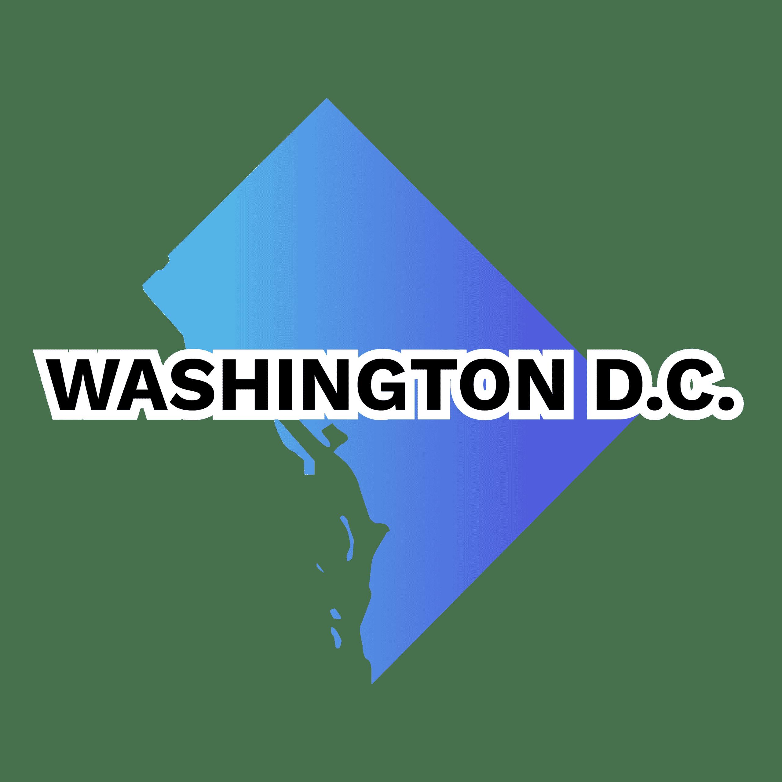 Washington D.C. State Image