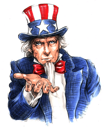 Uncle-Sam