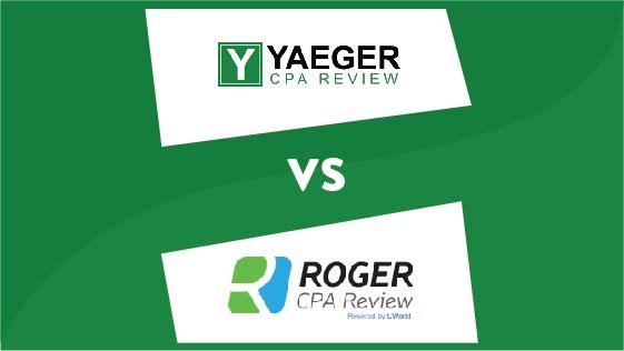 roger vs yaeger
