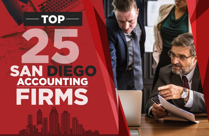 Top 25 San Diego Accounting Firms
