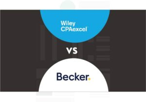 wiley vs becker