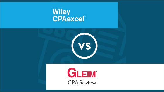 wiley vs gleim