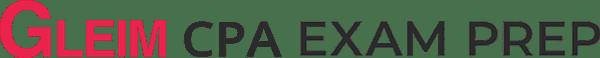 Gleim CPA Exam Prep Logo