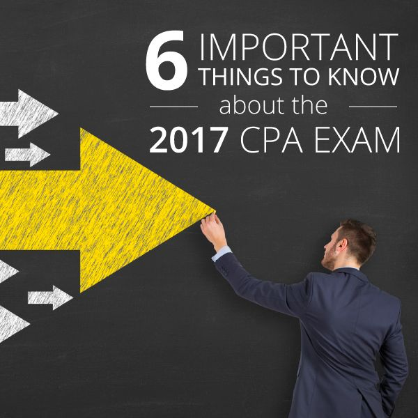 REG CPA Exam - 6 Important Things To Consider