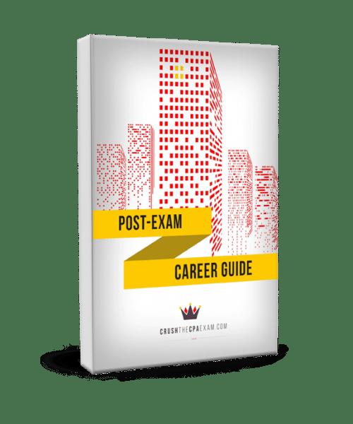 CPA Exam Study Guide
