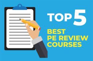 Best PE Review Courses