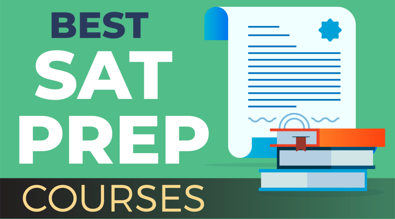 Best SAT Prep Courses