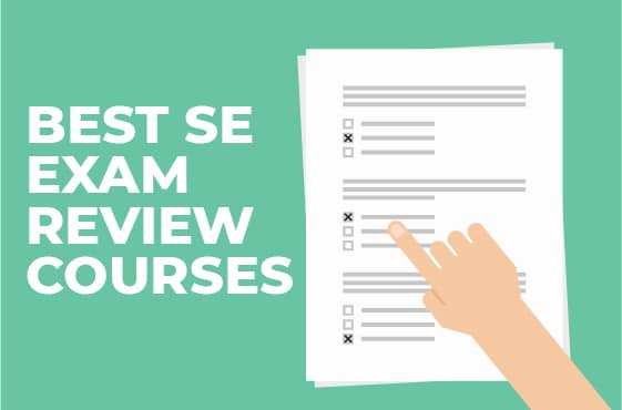 Best SE Exam Review Courses