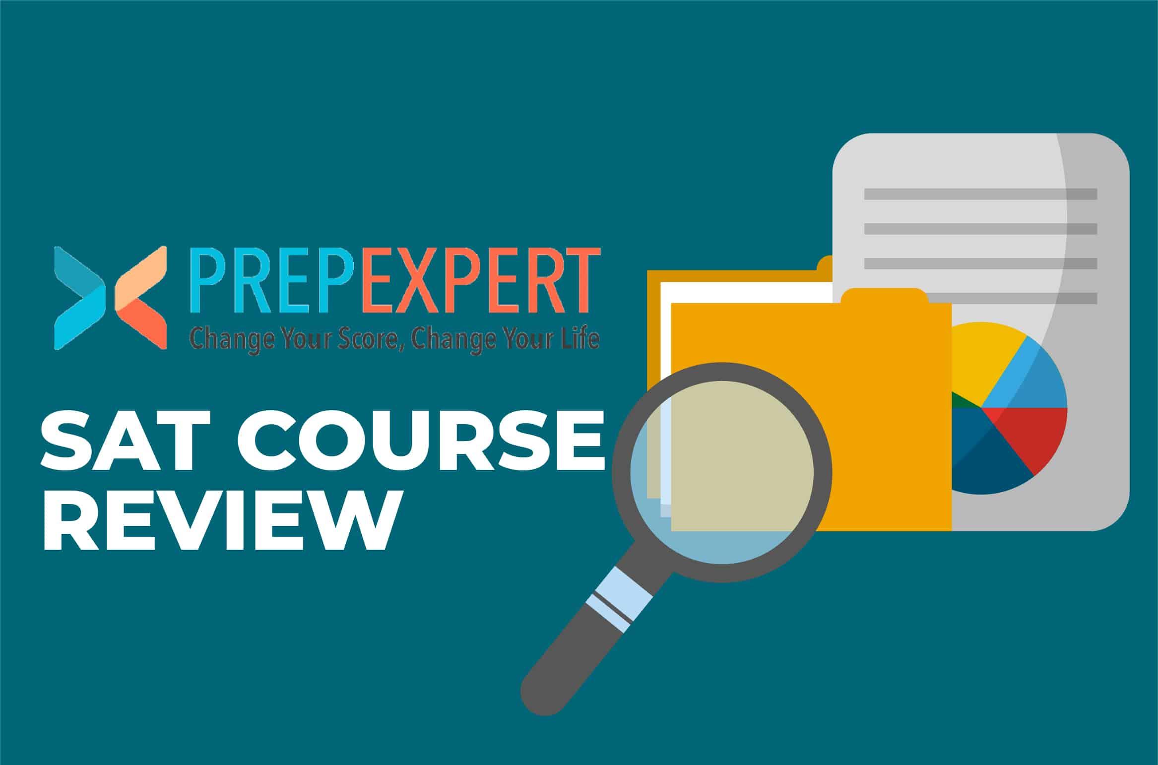 Prep Expert SAT Course Review