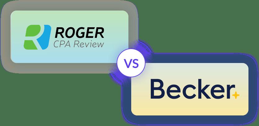 Roger vs Becker