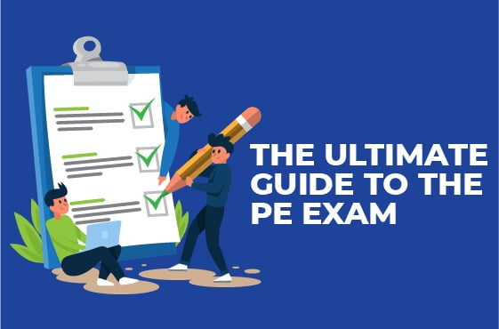 The Ultimate Guide to the PE Exam [Updated for 2019]