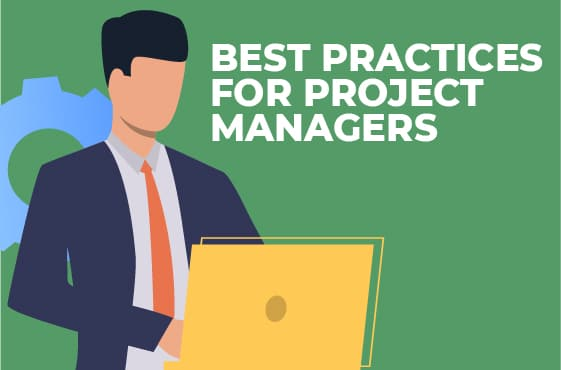 best practices for project managers
