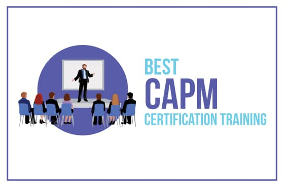 Best CAPM Certification Training
