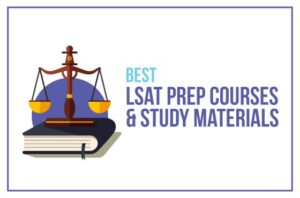 Best LSAT Prep Courses & Study Materials