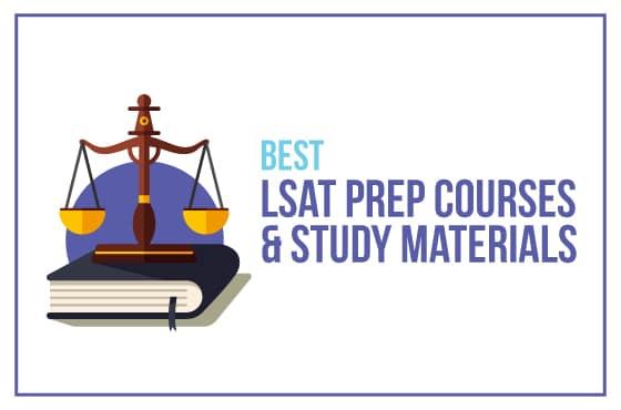 Best LSAT Prep Courses & Study Materials