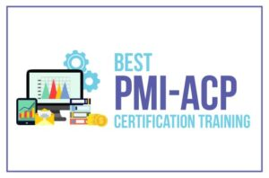 Best PMI-ACP Certification Training