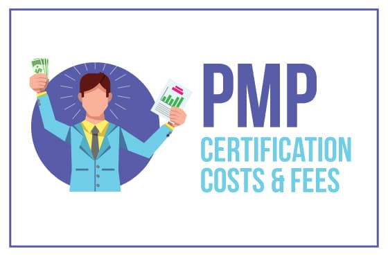PMP Certification Costs & Fees