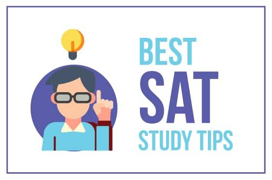 Best SAT Study Tips