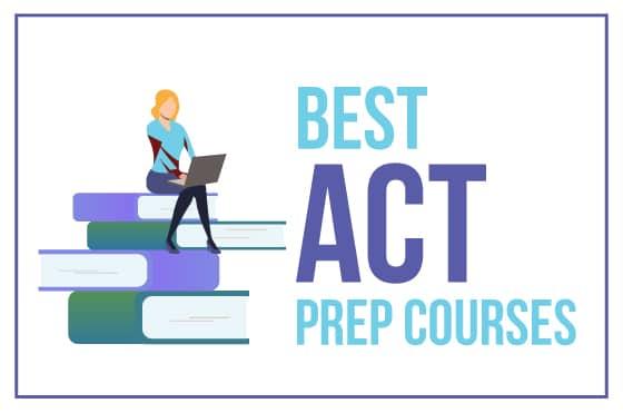 Best ACT Prep Courses