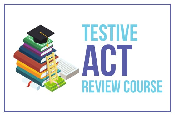 Testive ACT Review Course