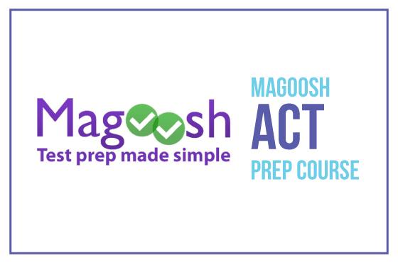 Magoosh ACT Prep Course
