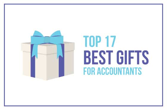 Best Gifts for Accountants & CPAs