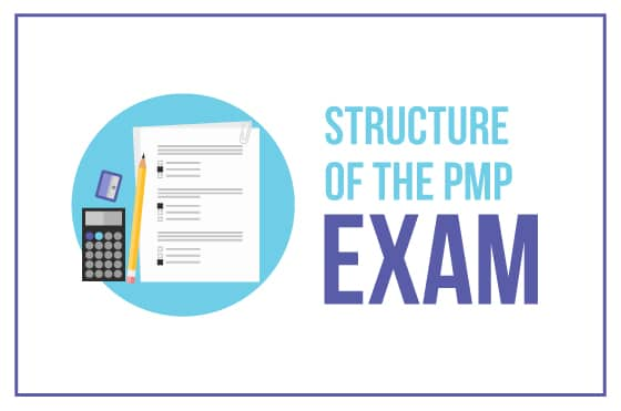 Structure of the PMP Exam