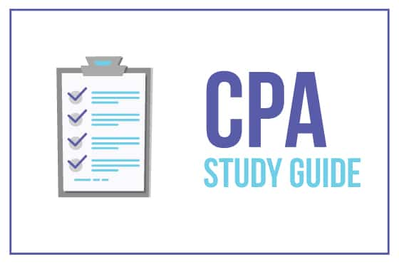 CPA Study Guide