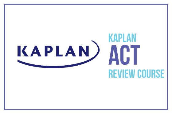 Kaplan ACT Review Course