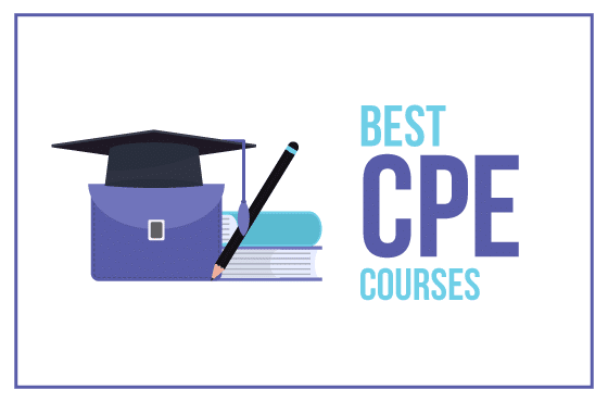 Best CPE Courses