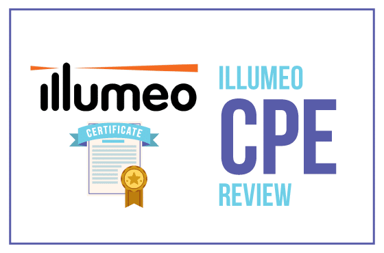 Illumeo CPE Review