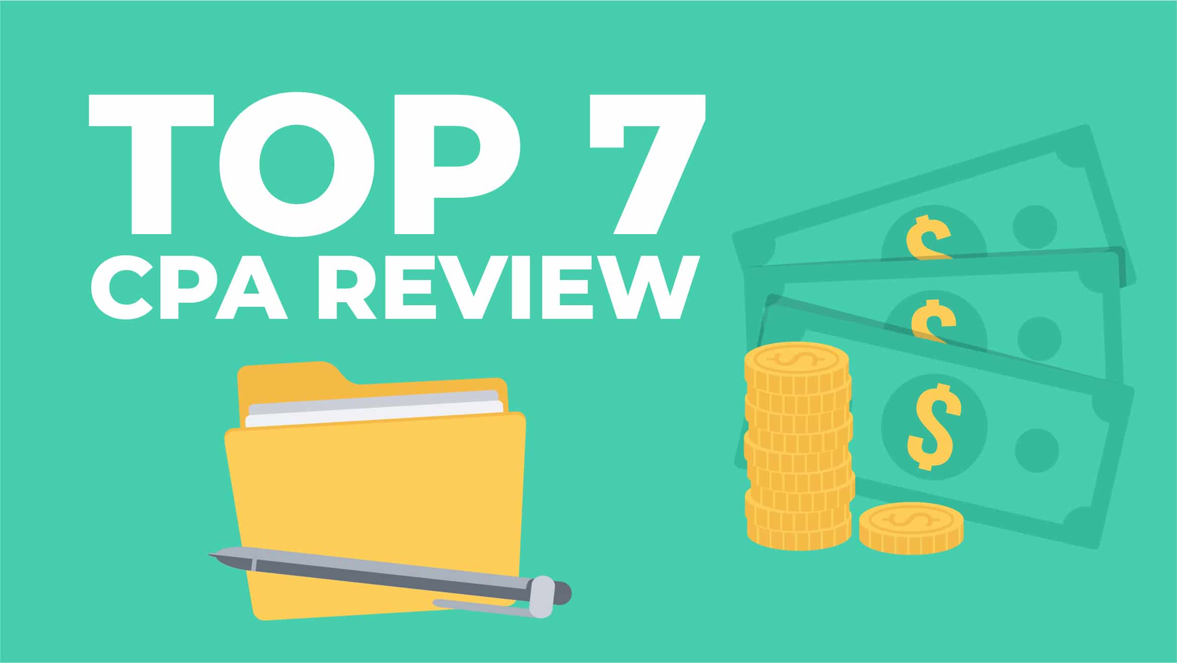 top 7 cpa review
