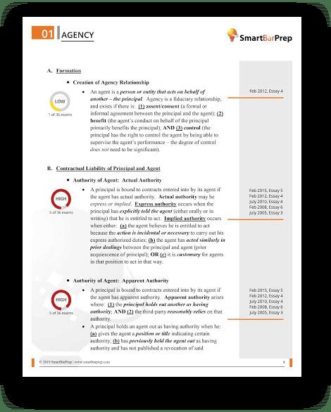 Essay-Priority-Outline