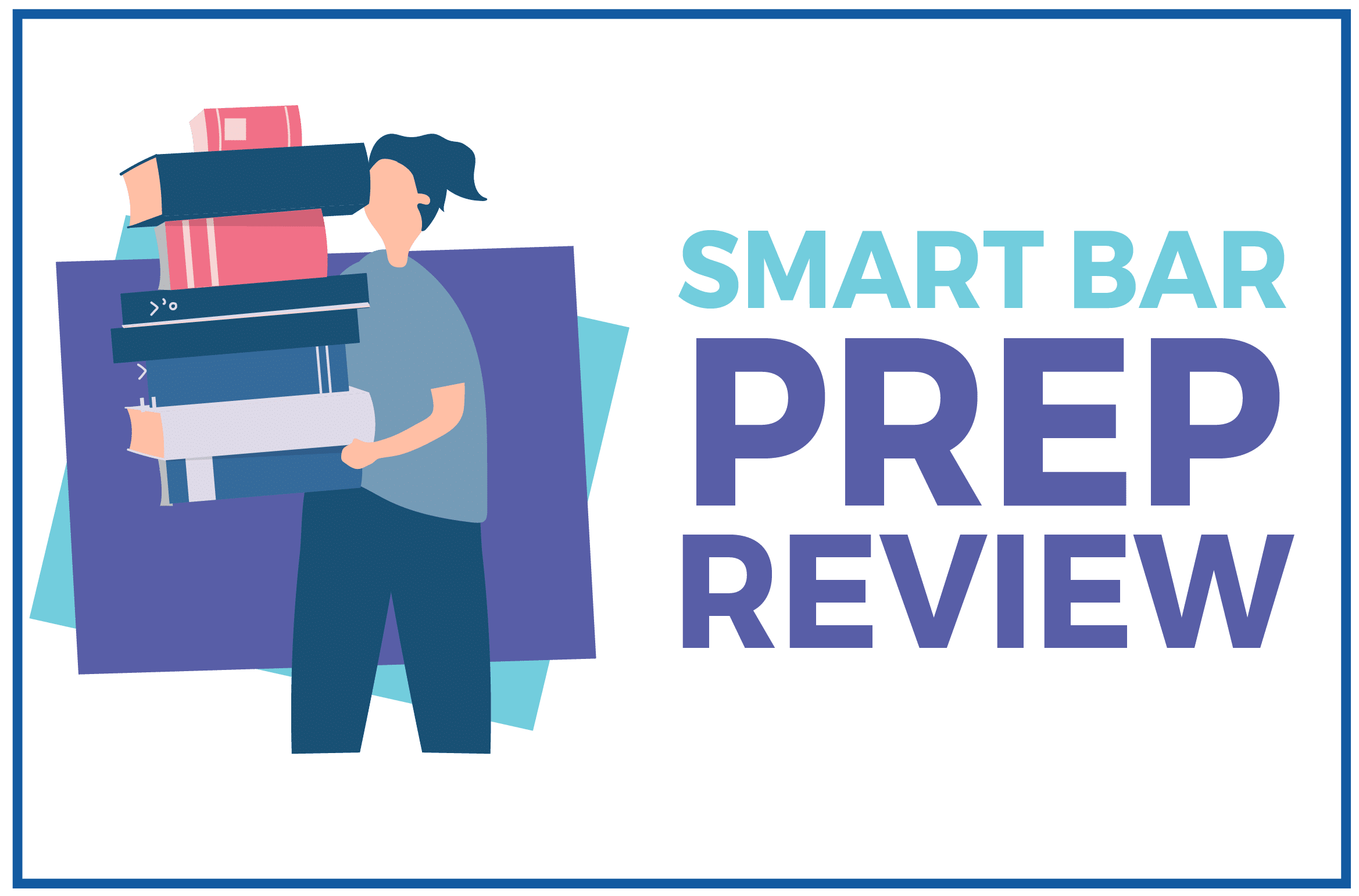 Smart Bar Prep Review