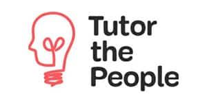 Tutor The People LSAT Long Logo