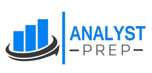 Analyst Prep