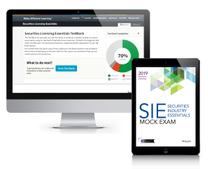 Securities Institute of America Review Dashboard