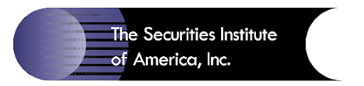 Securities Institute of America Review Course