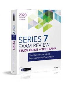 Securities Institute of America Review - Textbooks