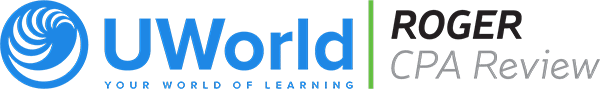 UWorld Roger CPA Review Courses